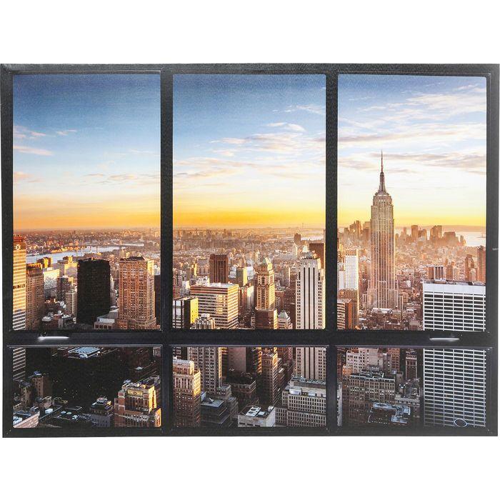 Πίνακας NY Skyline