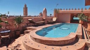 Riad renovated For Sale – vrr1121