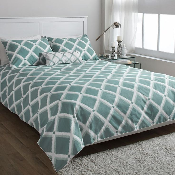 Collection quadrant ensemble de housse de couette 3 for Housse de couette canada