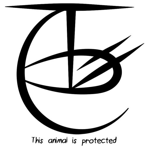 "issues-isi said: Do you have any sigils for a dog? Like a protection or something? Thanks ^•^ Answer: ""This animal is protected"" sigil Sigil requests are closed."