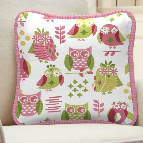o.m.g. I wish everyone in my house was as obsessed with owls as me, I swear I'd decorate every room owl!