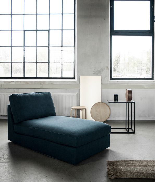 1684 best images about ikea on pinterest - Ikea chaise stockholm ...