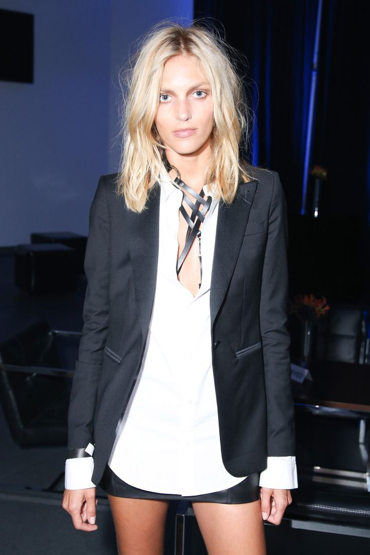 How To Wear Trendy Leather Harness   Fashion Inspo