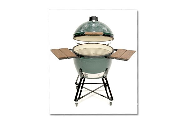 Big Green Egg: Best Grill for Barbecue Addict