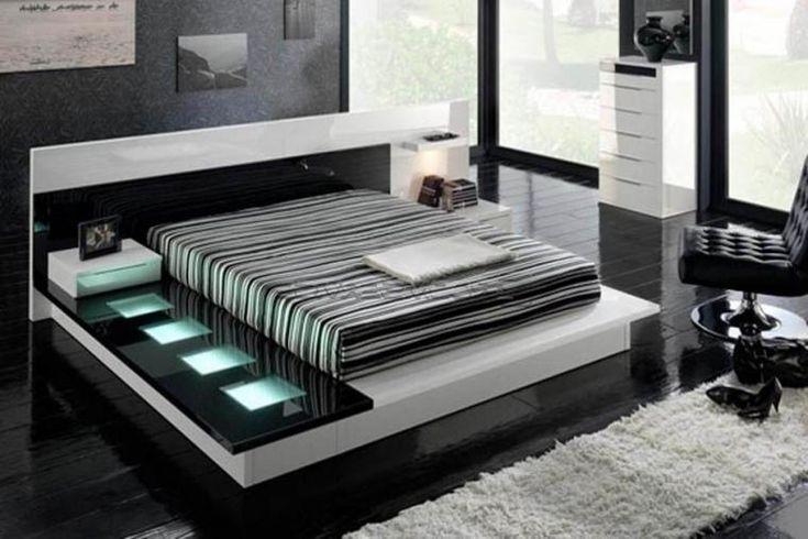 Хороший сон — основа продуктивного творчества: альтернативные способы организации сна и комфортные спальни в стиле хайтек - Ярмарка Мастеров - ручная работа, handmade