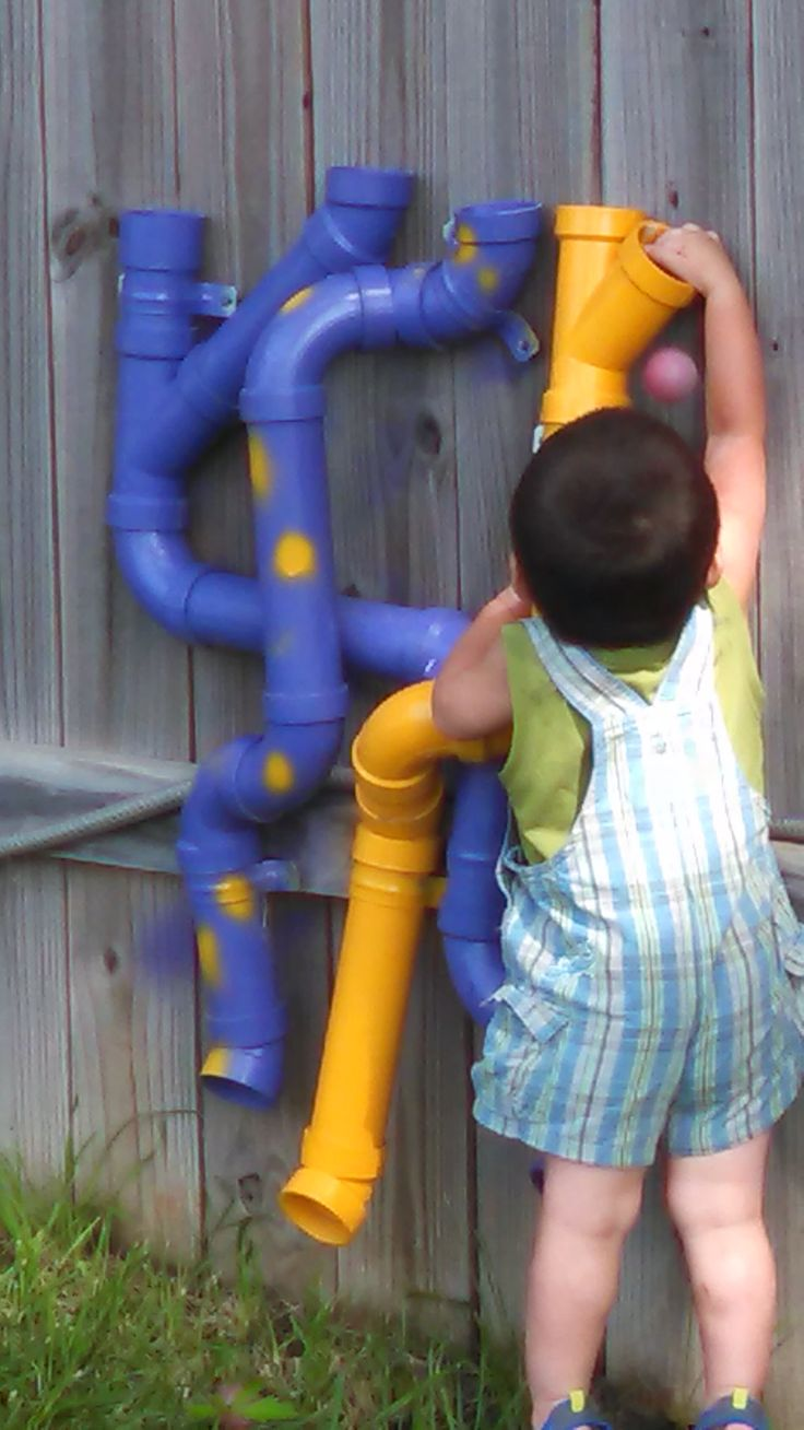 Best ideas about pvc pipes on pinterest kid projects