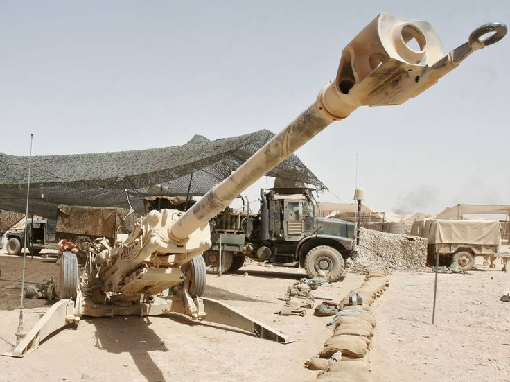 Images For > M777 Howitzer