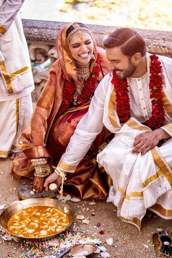 Pin Di Celebrity Weddings
