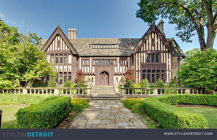 57 best images about mansions of detroit mi on pinterest for House plans 10000 square feet plus