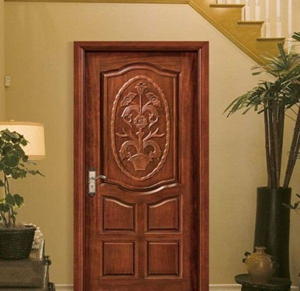 Simple Front Door Designs To Refine Your Home 28 Top Collection