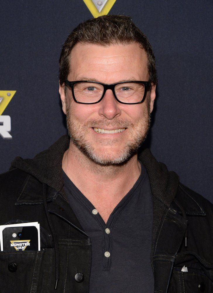 Pin for Later: 23 Stars Turning 50 This Year Dean McDermott Tori Spelling's husband turns 50 on Nov. 16.