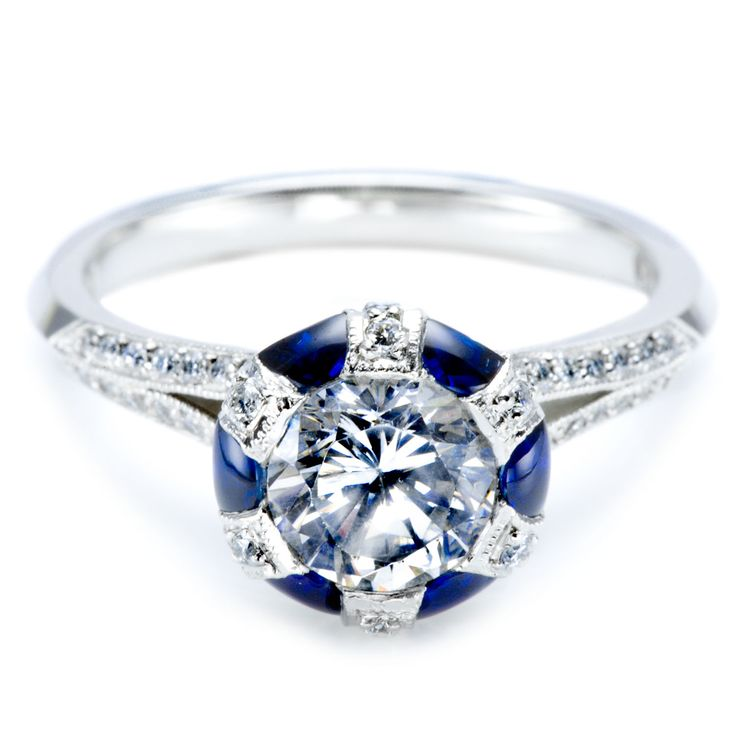 find this pin and more on birthstone inspiration for engagement rings