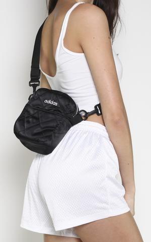 Vintage Rework Adidas Quilted Side Bag  5cafe682d53d1