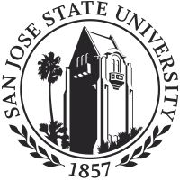 SJSU tower.  This is where the Pres and VP's offices are located.  PS:  One of my sisters has worked there since the 1980's.