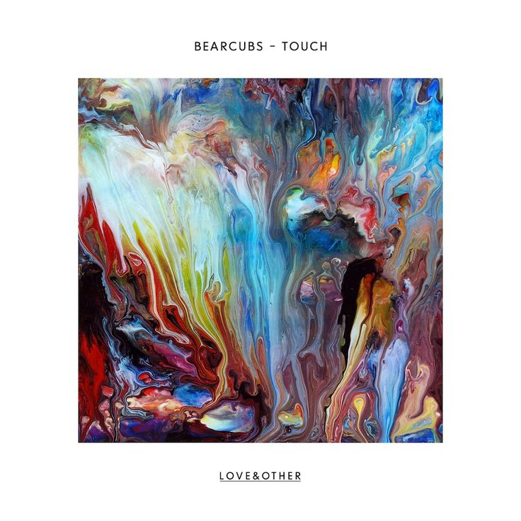 Bearcubs - Touch