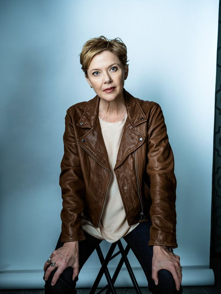 Annette Bening on Asking, and Answering, Tough Questions - NYTimes.com