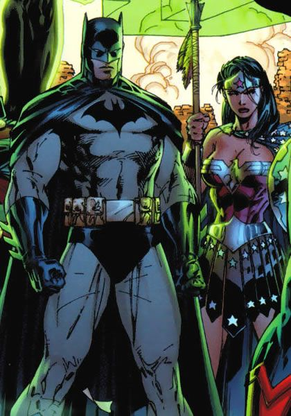 The Women Of Dc Comics Ink In Adam Withers S Dc Comics: 25+ Best Ideas About Batman Wonder Woman On Pinterest