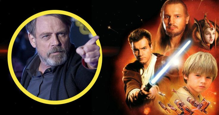Mark Hamill Defends Star Wars Prequels and Star Jake Lloyd -- Mark Hamill is upset with some fans over the mistreatment of Star Wars: The Phantom Menace star Jake Lloyd. -- http://movieweb.com/star-wars-prequels-mark-hamill-defends-jake-lloyd/