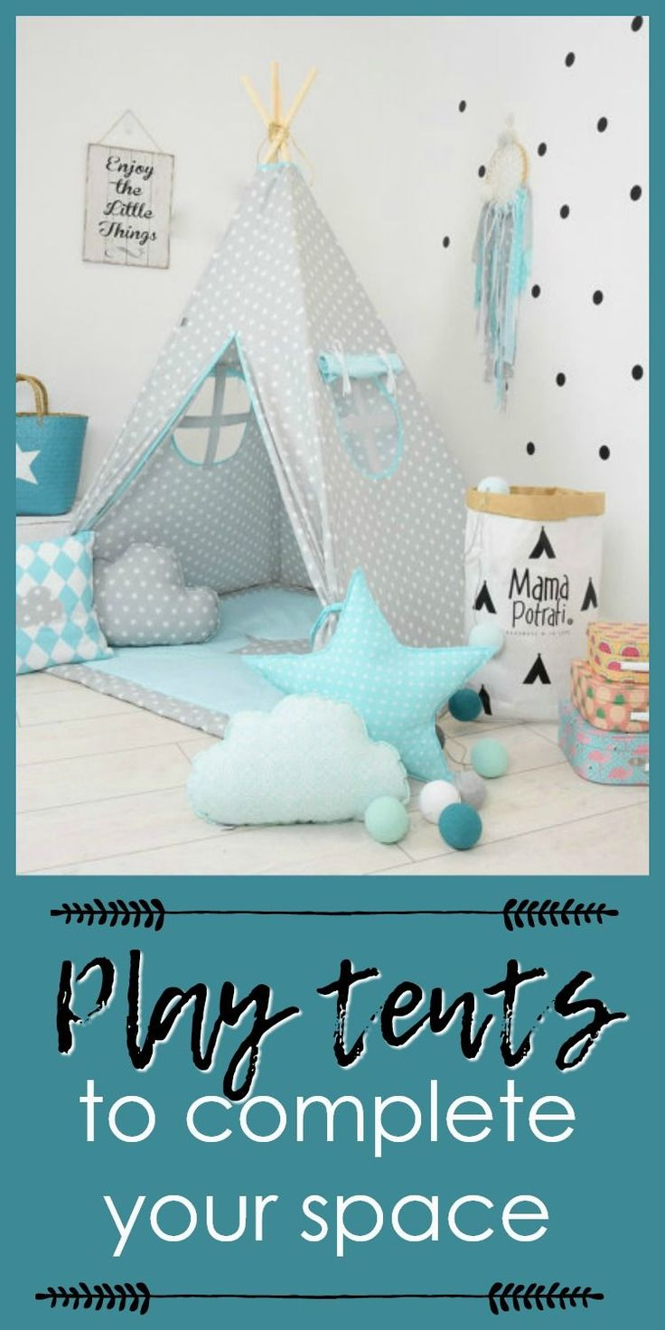 Would be a great reading tent play tent reading nook. Childrens teepee playtent tipi zelt wigwam kids teepee tent play teepee wigwam with mat ...  sc 1 st  Pinterest & Best 25+ Reading nook tent ideas on Pinterest | Kids reading tent ...