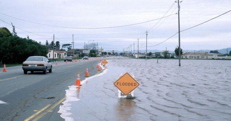 louiseville rue st marie | Unprecedented floods hit Houston; 7 states at risk