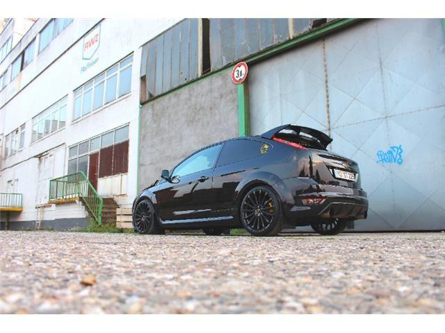 Ford Focus 2.5 ST Gebrauchtwagen, Benzin, € 15.999,- in Alpen