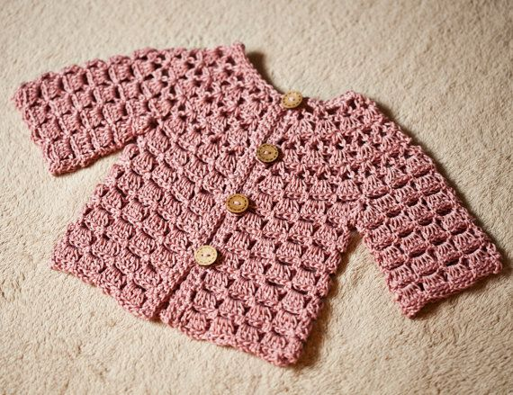 248 best BABY CARDIGAN images on Pinterest | Knitting patterns, Baby ...