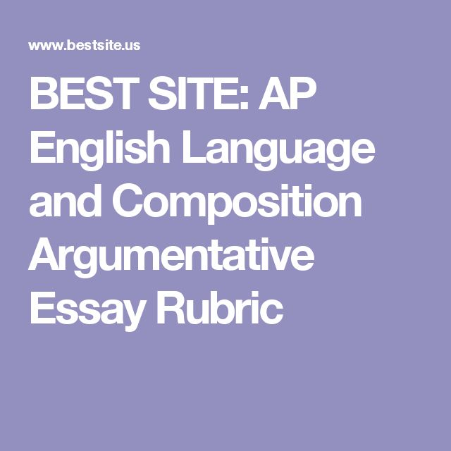 1999 ap english language and composition essay Ap english language and composition and argumentative essays) about a variety of subjects (eg, public policies ap language & composition college board.