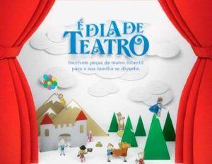 Teatro Gratuito no Shopping Iguatemi SP