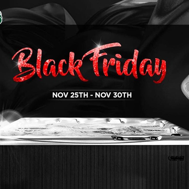 Check out our limited time Black Friday sale!! #sale #comfortable #relaxed #fall #winter #hottubs #beachcomber #warm #water #nature #canada #paradise #staywarm #comfort #spas #canadasown #comforting #comfortable #relaxing #relax #wow #healthyliving #beachcombertubs #hottubs #spa #hottub #paradise #deck #porch #view #comforted