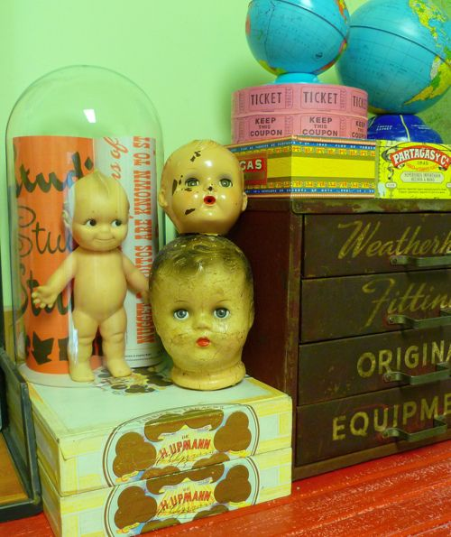 Dolls: Doll Part, Baby Dolly, Kewpie Dolls, Dolls Dummies Toys, Kitschy Living, Dolls Toys, Kitschy Kewpie