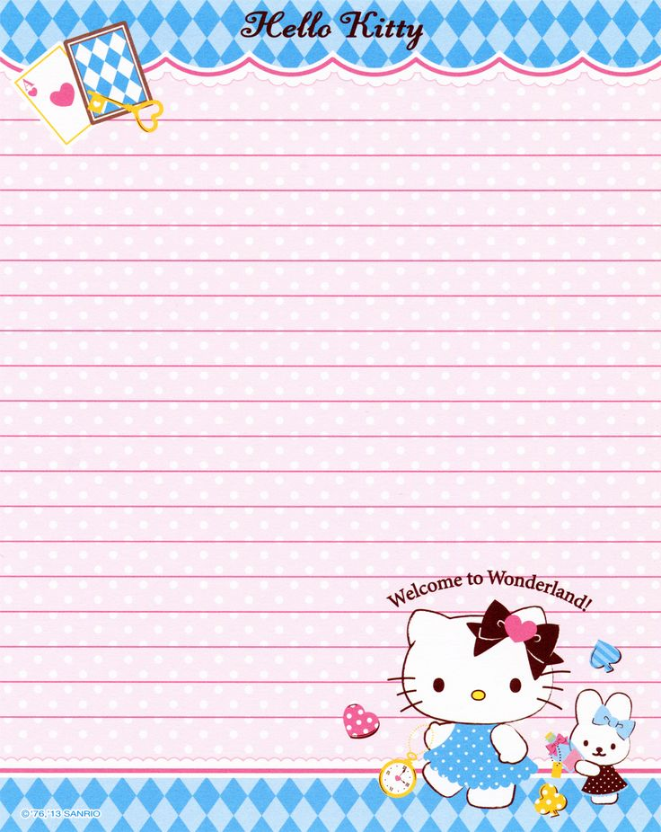 135 best Stationary images on Pinterest Writing paper, Moldings - printable letter paper with lines