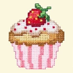 Cupcakes-Cross-Stitch-Machine-Embroidery-Designs