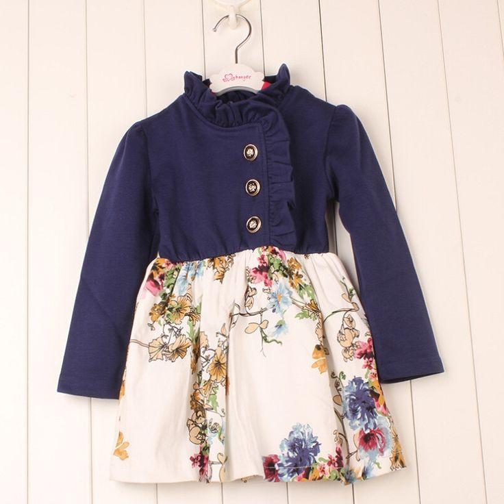 Penelope - Regal Dress. SoledadZapatos ParaMi NiñaModa ... 8ed15e05d62