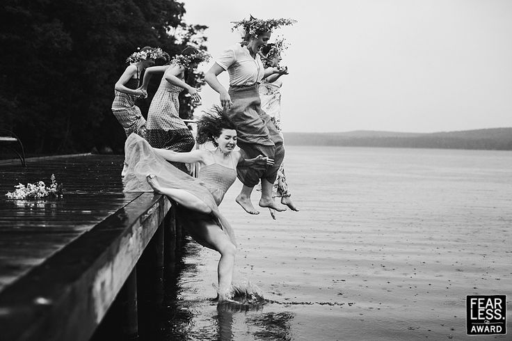 Collection 20 Fearless Award by  ANATOLIY BITYUKOV - St. Petersburg, Russia Wedding Photographers