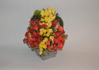 Aranjament floral Armonie