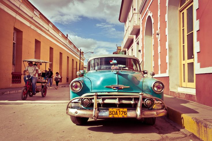 Cuba Adventure - Small group eco-travel, intimate cultural immersion, yoga, relaxing beach days, adventuring caves, Havana nightlife, off the beaten path exploring, Afro-Cuban dancing! May 6, 2017 - May 14, 2017