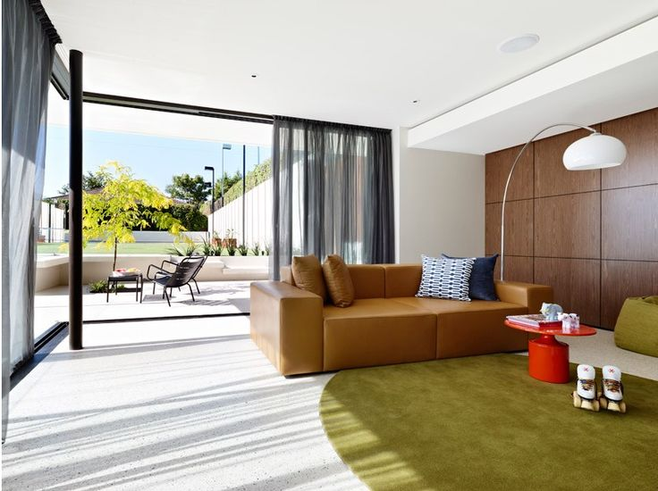 Living. Design by mckimm