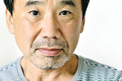 Haruki Murakami.Uno dei miei preferiti