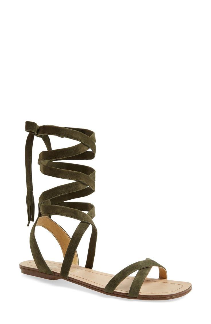 Splendid Janelle Sandal (Women) available at #Nordstrom