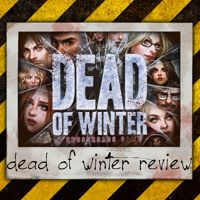 Boardgames with Nurgleprobe #3 - Dead Of Winter by Nurgleprobe on SoundCloud