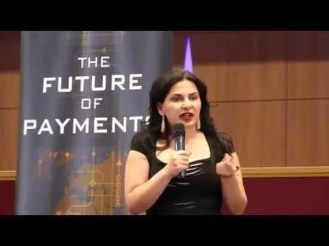 OneCoin A JÖVŐ FIZETŐESZKÖZE a tulajdonos Dr Ruja Ignatova Londoni előadása magyar szinkronnal - YouTube
