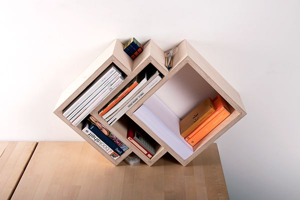 Drap shelf on Behance