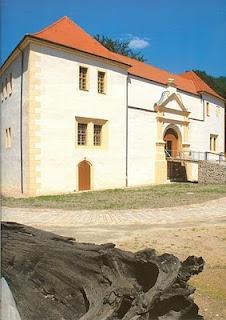 018. Festungsanlage und Stadtpark Senftenberg, Germany