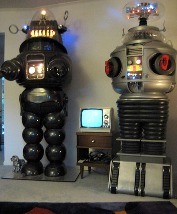 Real Robots for Sale | robot_for_sale_robby_b9 - 62.9KB