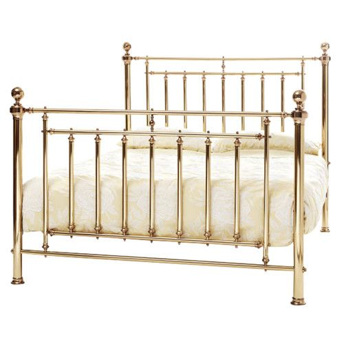Found it at Wayfair.co.uk - Solomon Bed Frame