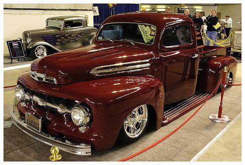 51 ford pickup pictures 1951 ford pickup 51 ford pickup. Black Bedroom Furniture Sets. Home Design Ideas