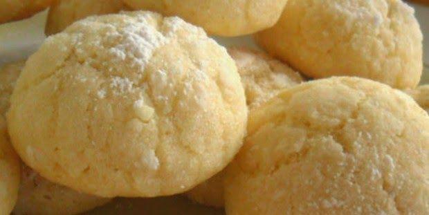 Mi dai la ricetta?: Biscotti golosi con mandarini