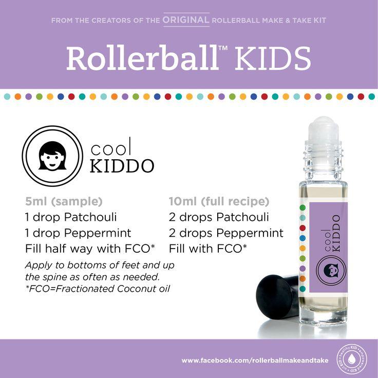 Cool Kiddo Rollerball Kids Make Amp Take Workshop Kit