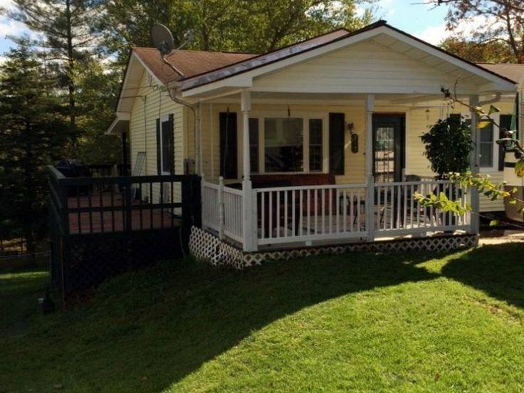 Norris Lake Homes For Sale La Follette
