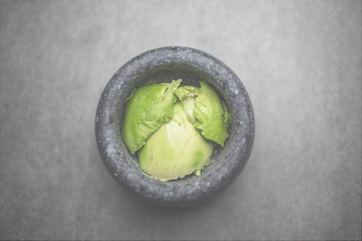 guacamole — proste jest piękne